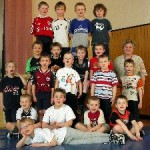 Die Jungengruppe 2010